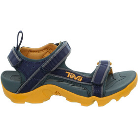 Teva Tanza Sandals Youth, eclipse